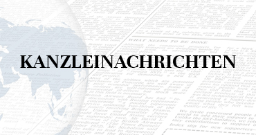 Kanzleinachrichten November 2020